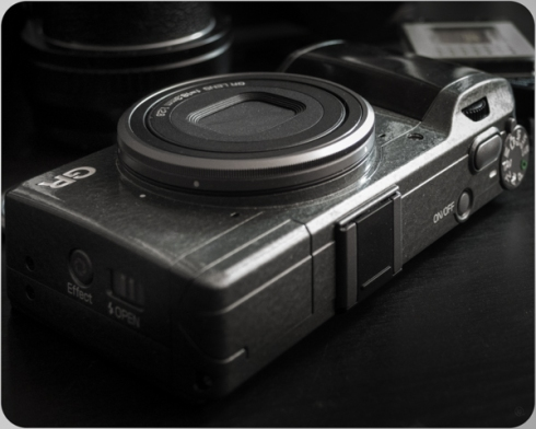 Ricoh GR Limited Edition. Copyright © 2014. stFOTOgrafer. All Rights Reserved!